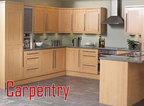 Indoor Renovations | Kitchen Renovations | Bathroom ...